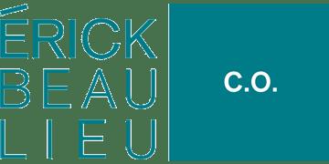 ÉRICK BEAULIEU - Conseiller en orientation